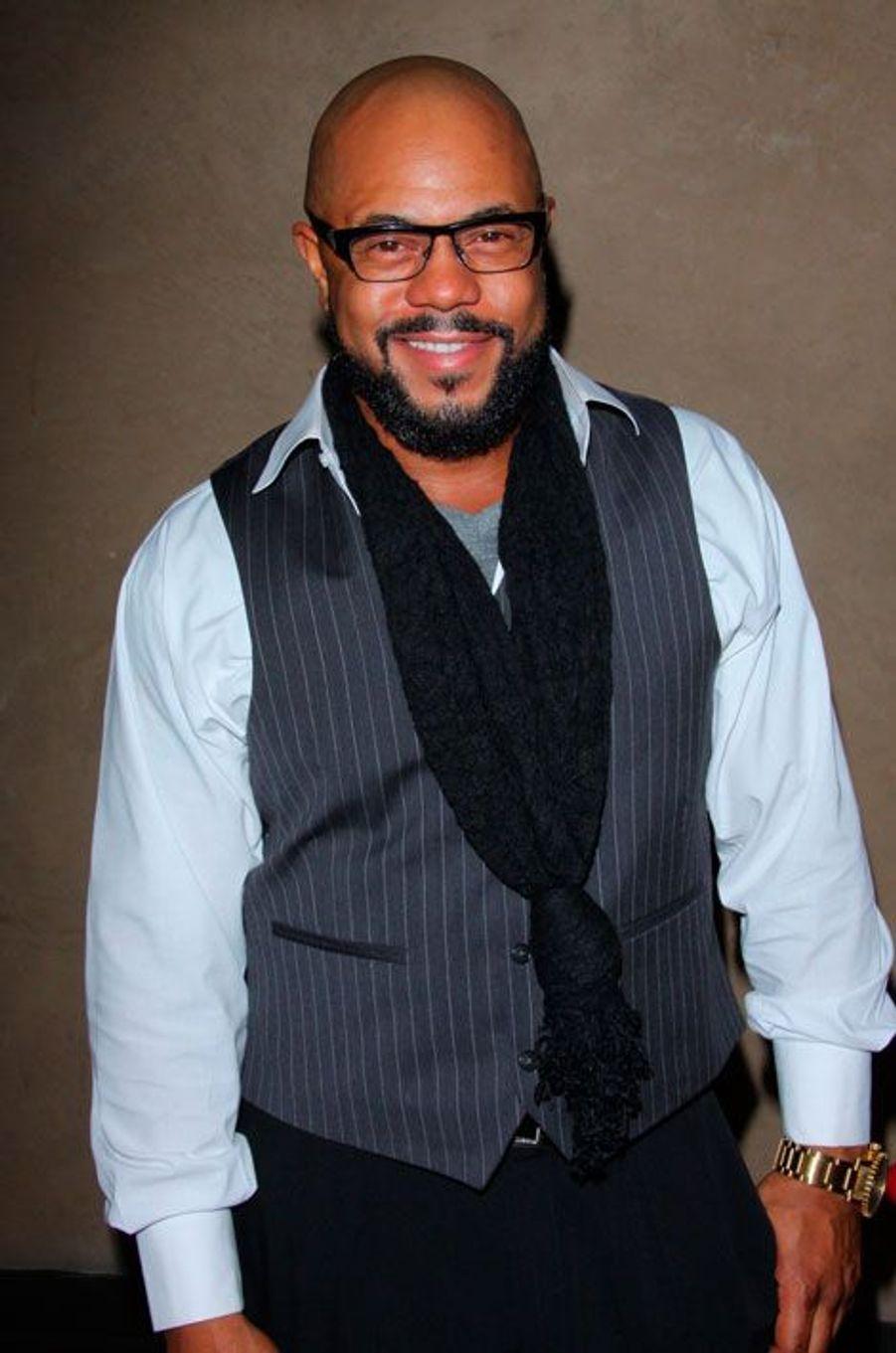 Miles « C-Note » Franklin (Rockmond Dunbar)