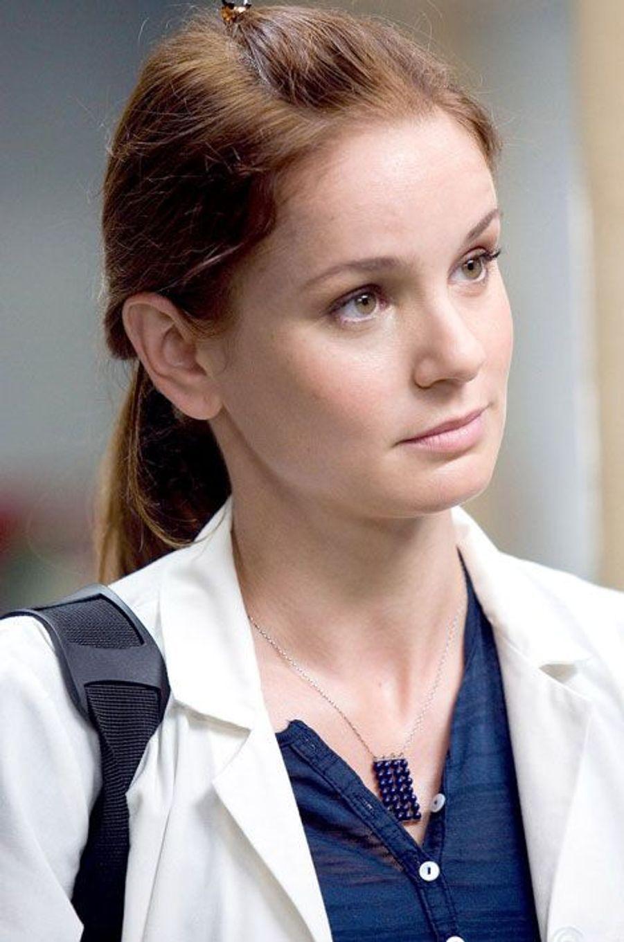 Sara Tancredi (Sarah Wayne Callies)