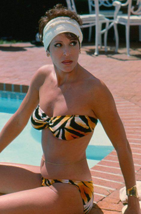 Louise Sorel (Augusta Wainwright)