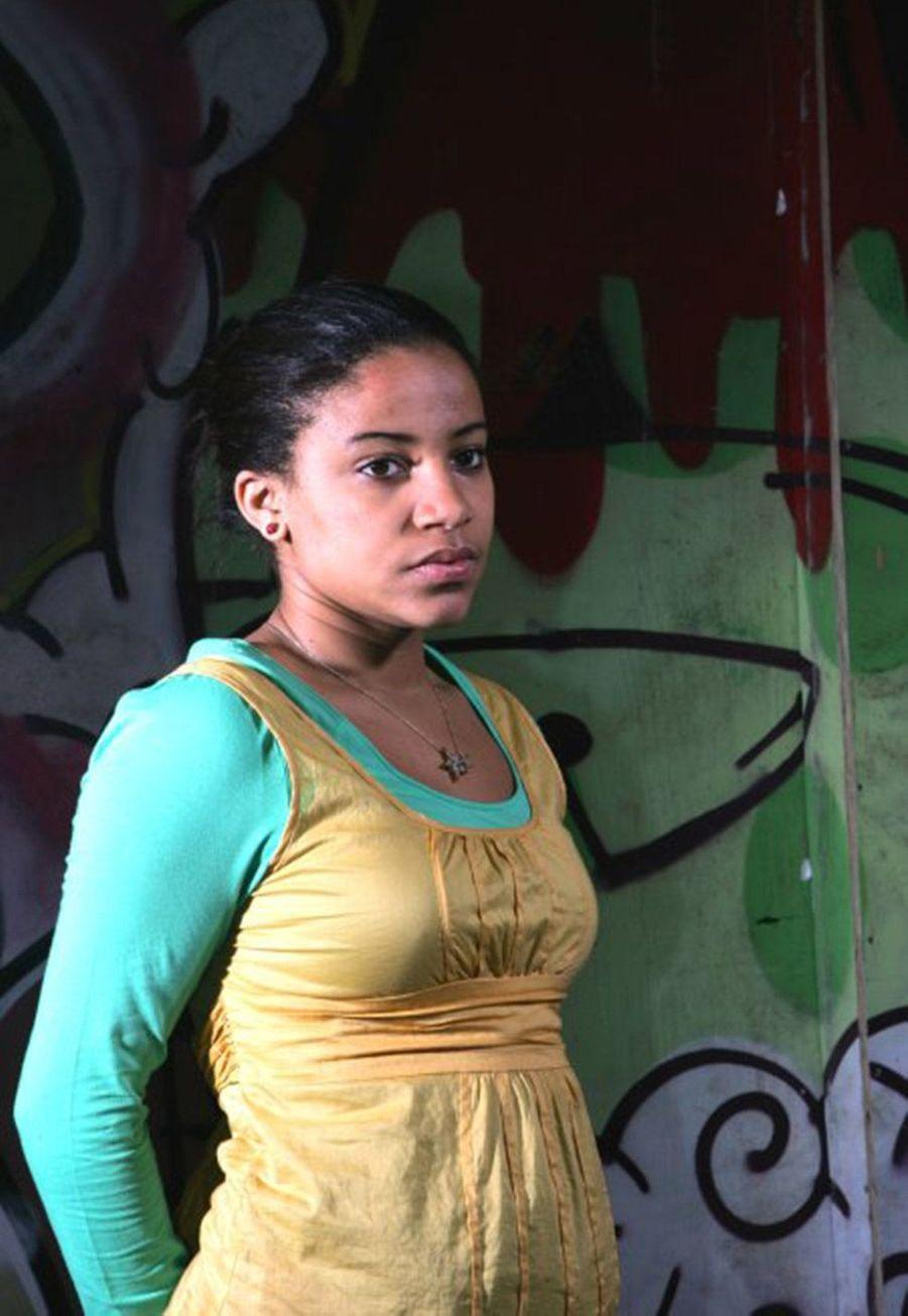Larissa Wilson (Jal)