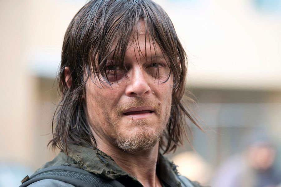 Daryl Dixon (Norman Reedus)