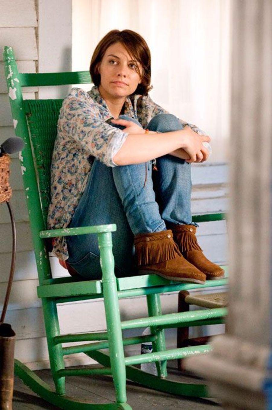 Maggie Greene (Lauren Cohan)