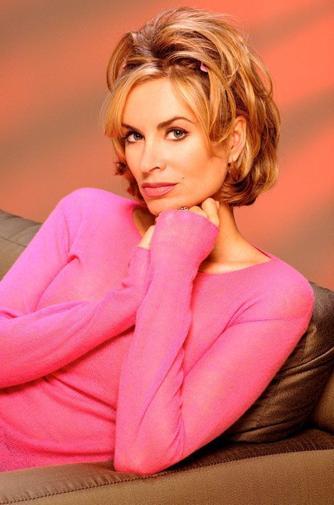 Ashley Abbott (Eileen Davidson)