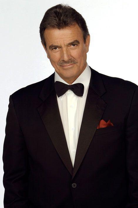 Victor Newman (Eric Braeden)