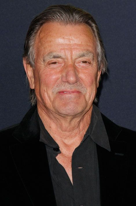 Victor Newman (Eric Braeden )