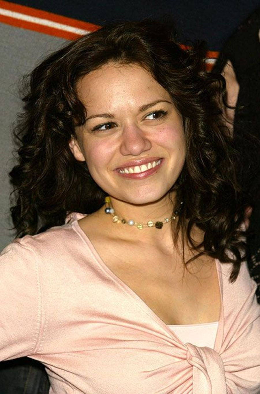 Bethany Joy Lenz (Haley James Scott)
