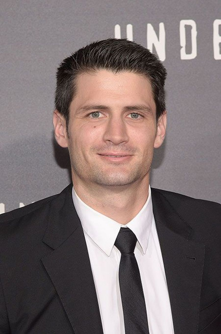 James Lafferty (Nathan Scott)