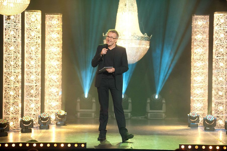 """Finales des """"Nouveaux talents du rire"""" en 2011"""