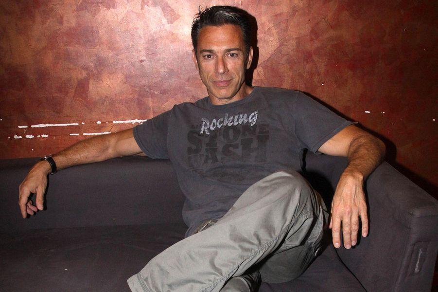 Gérard Vivès