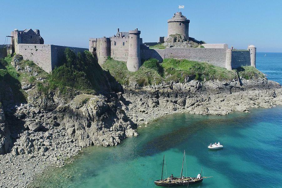 Fort-la-Latte (Bretagne)