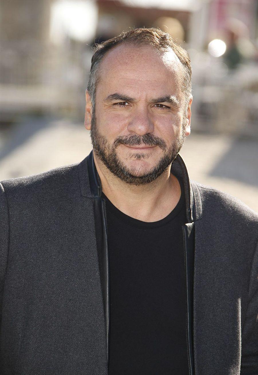 Xavier Demaison