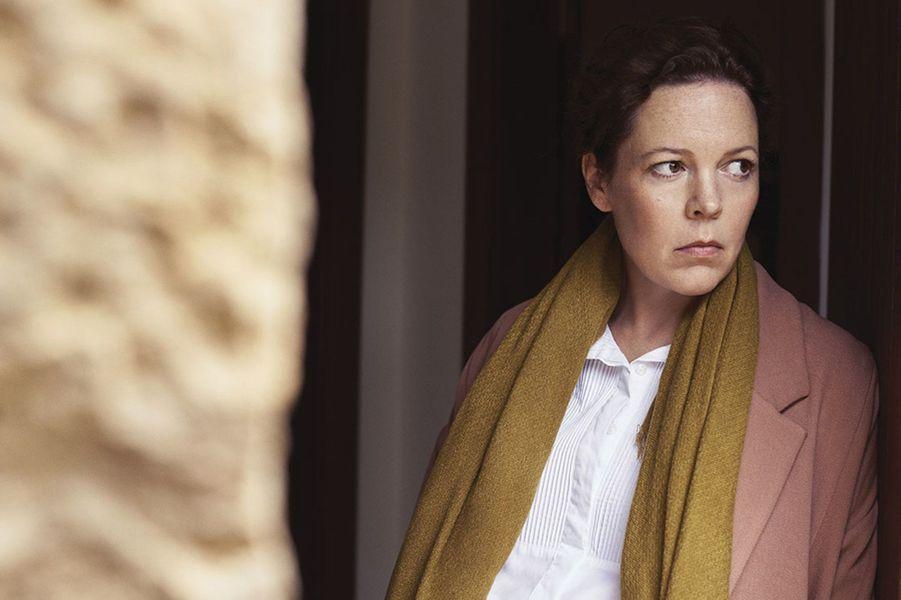 Meilleur second rôle féminin dans une série, une mini-série ou un téléfilm :Olivia Colman, «The Night Manager»