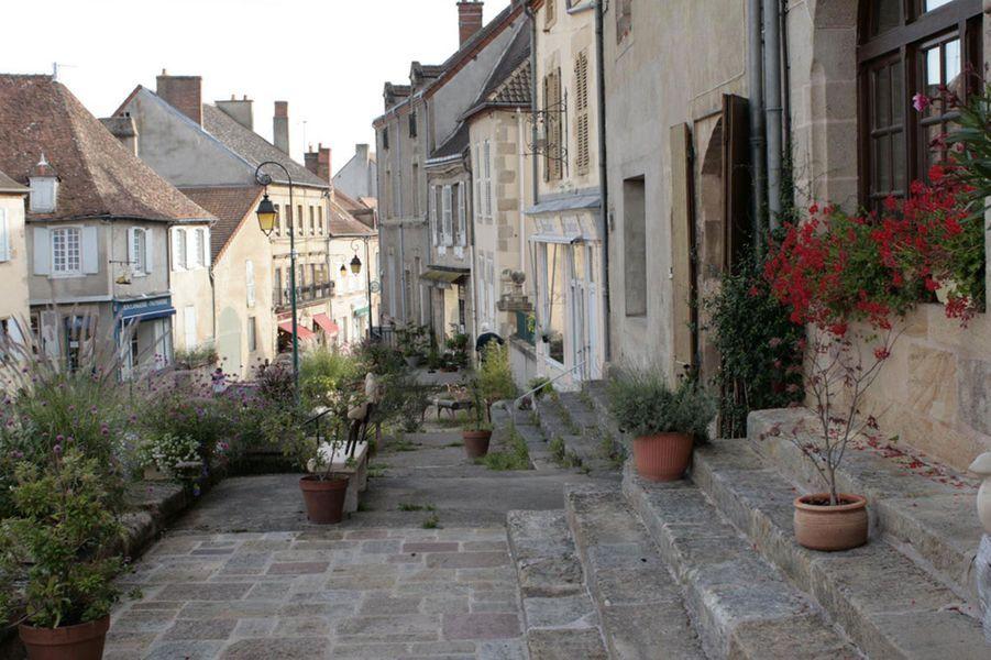 Souvigny (Auvergne-Rhône-Alpes)