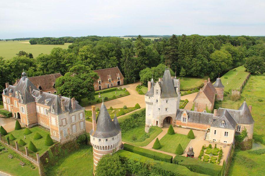 Frazé (Centre-Val de Loire)