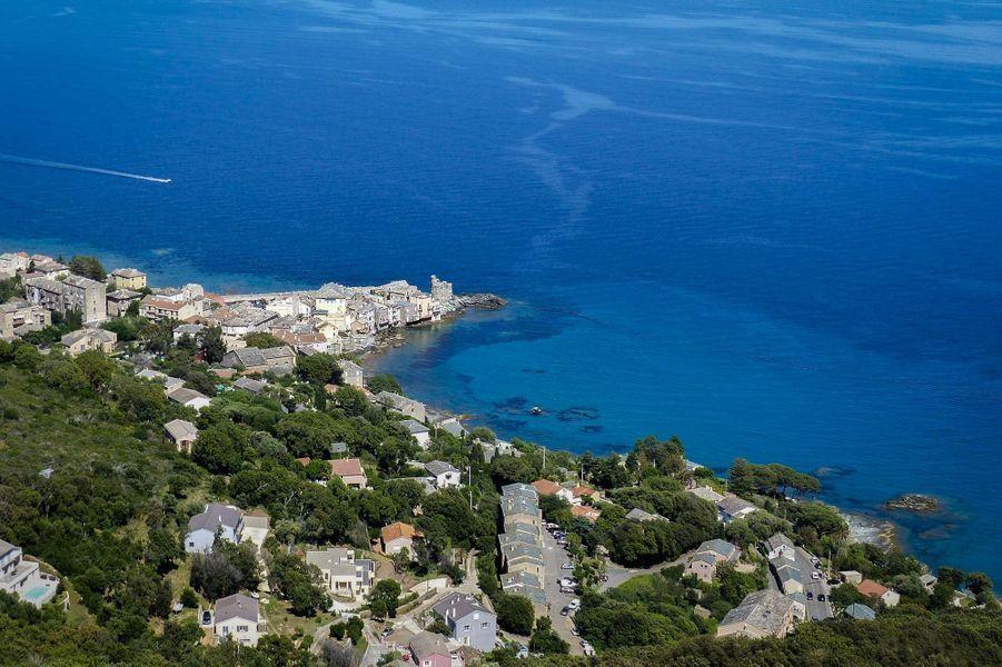 Erbalunga (Corse)