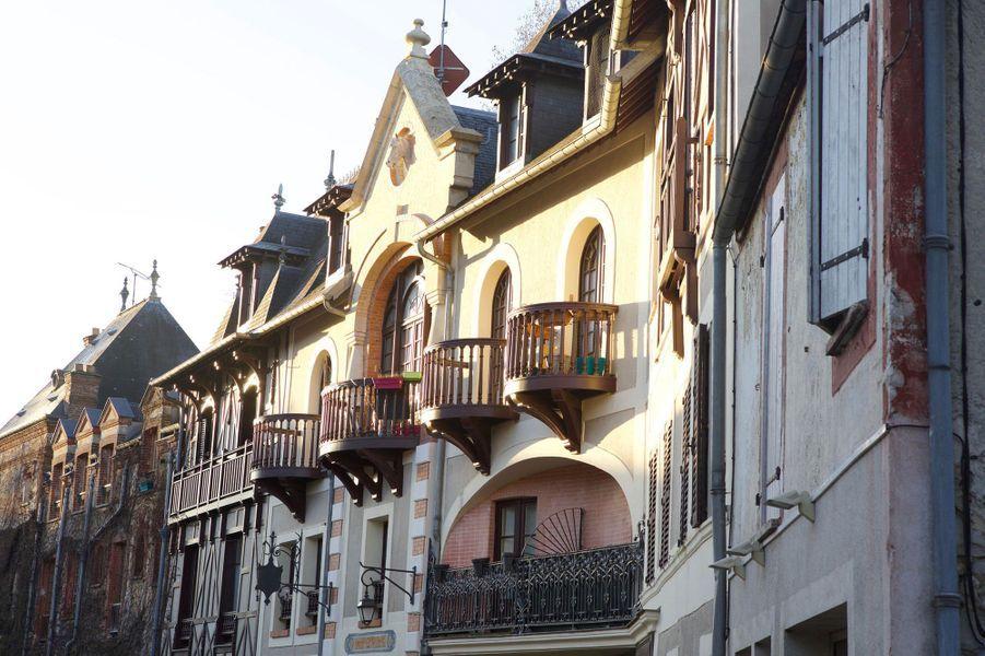 Bourron-Marlotte (Île-de-France)