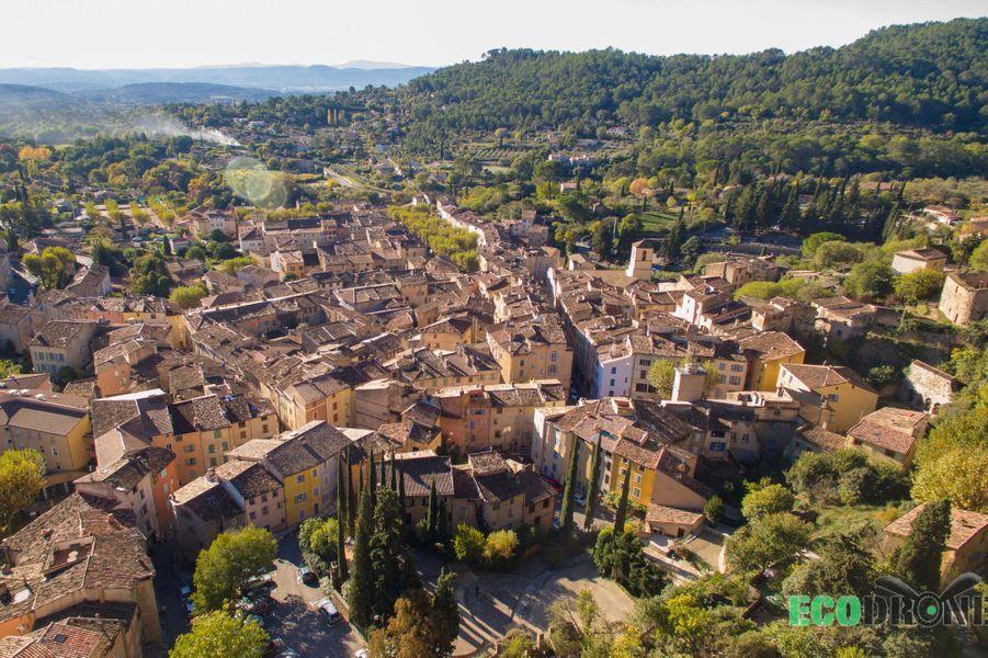 Cotignac (Provence-Alpes-Côte d'Azur)