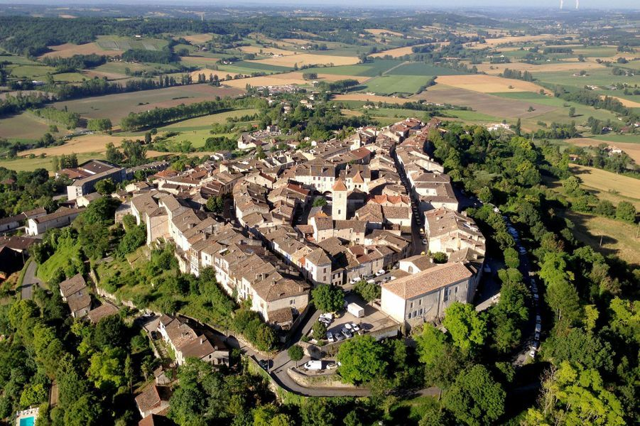 Lauzerte (Occitanie)