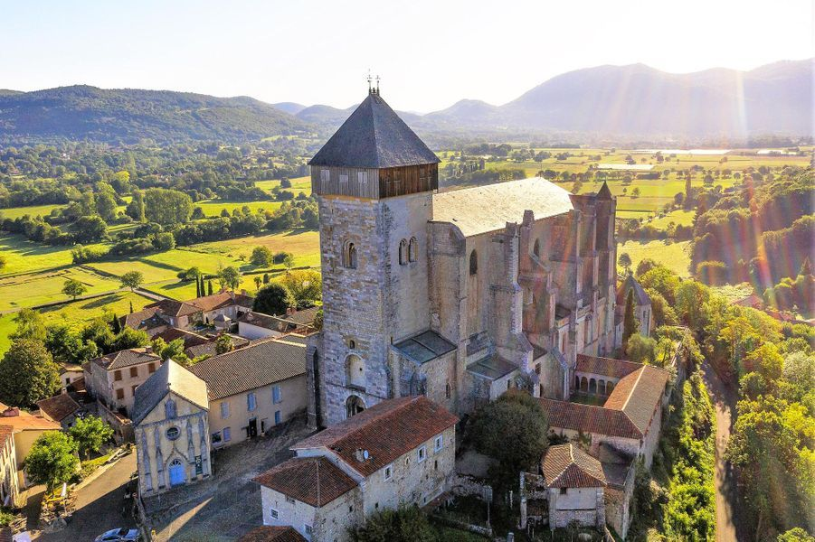 Saint-Bertrand-de-Comminges (Occitanie)