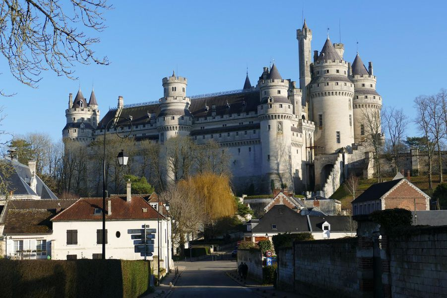 Pierrefonds (Hauts-de-France)