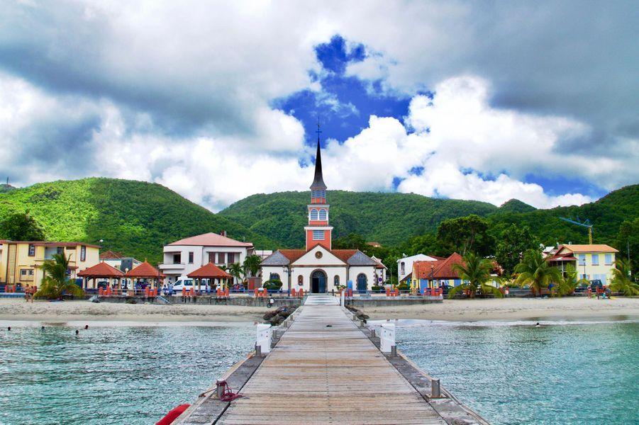 Les Anses d'Arlet (Martinique)