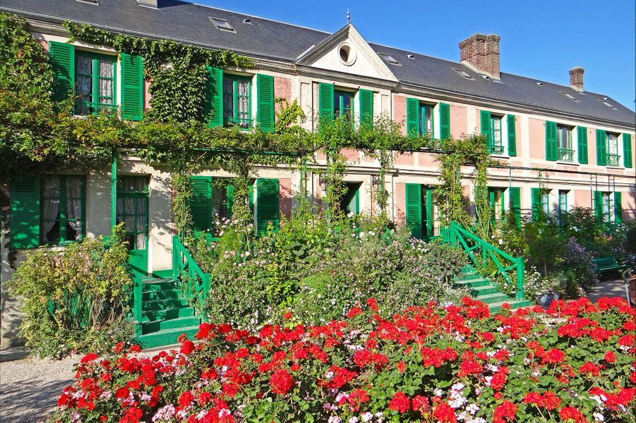 Giverny (Normandie)