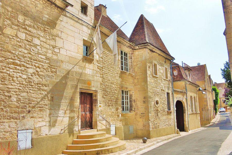 Chablis (Bourgogne-Franche-Comté)