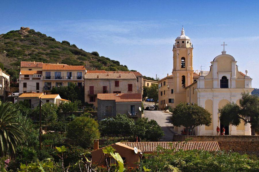 Cargèse (Corse)