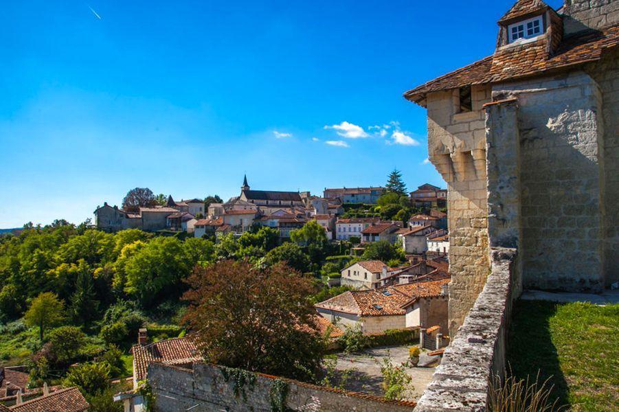 Aubeterre-sur-Dronne (Nouvelle-Aquitaine)