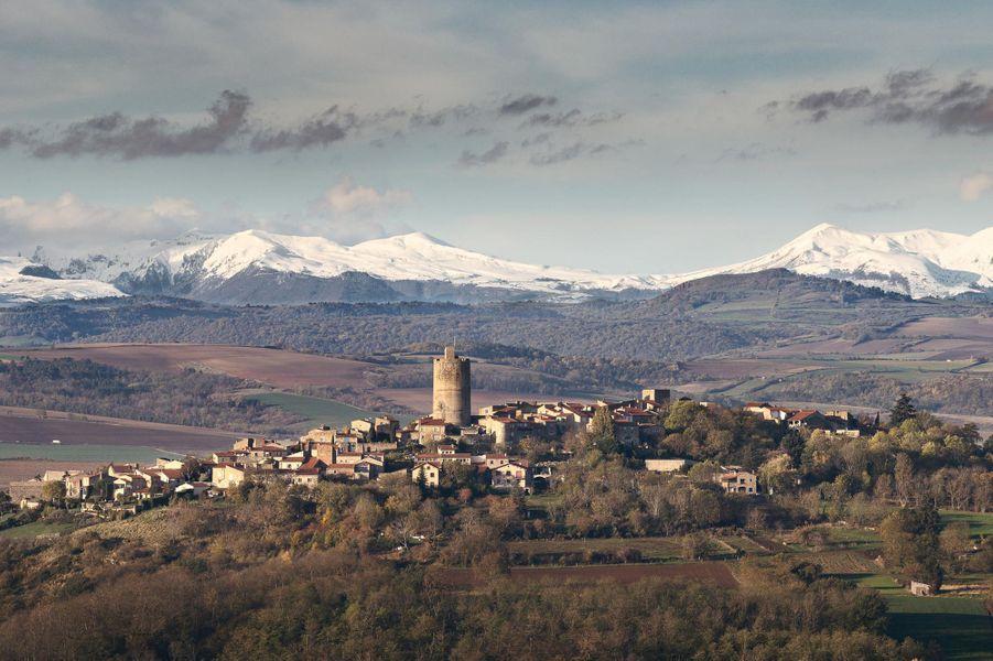 Montpeyroux (Auvergne-Rhône-Alpes)