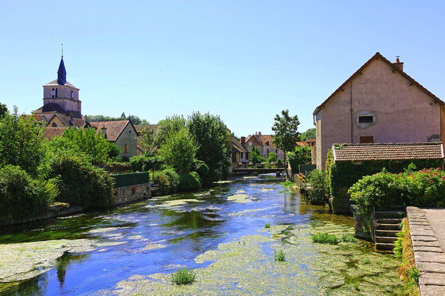 Bèze / Région Bourgogne-Franche-Comté
