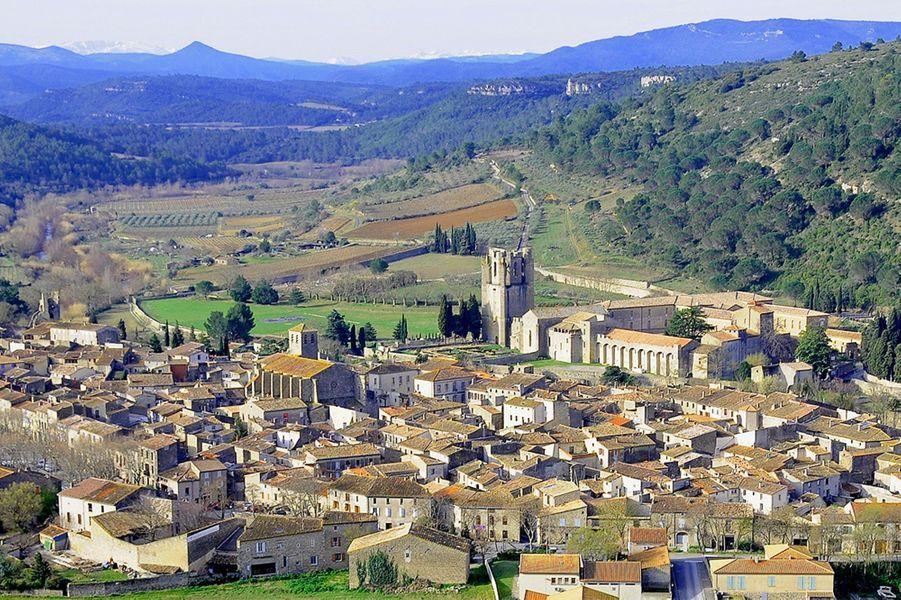 Lagrasse / Région Occitanie