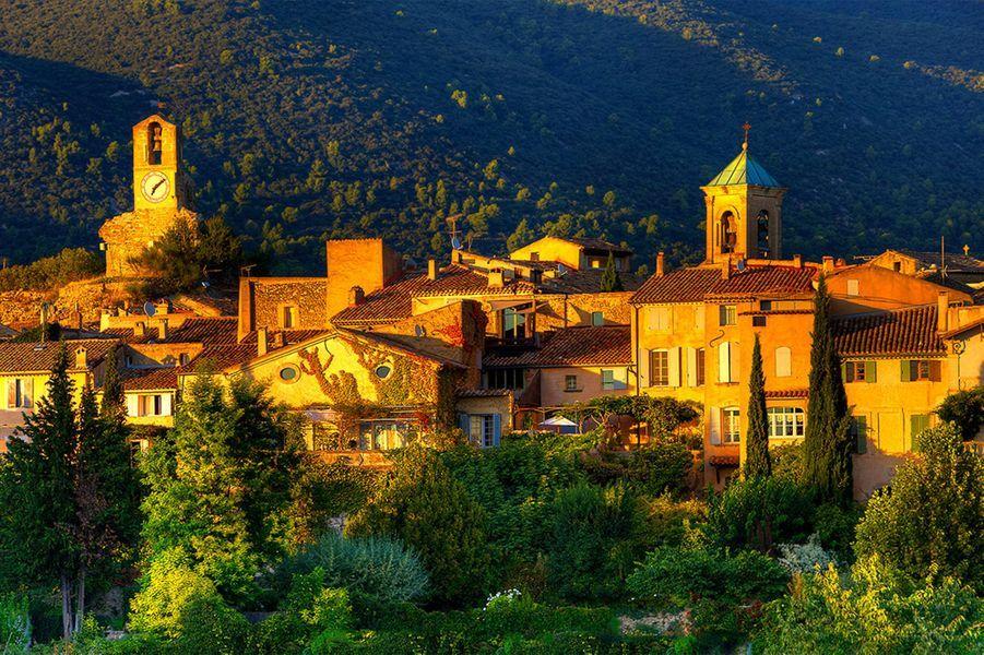 Lourmarin / Région Provence-Alpes-Côte d'Azur