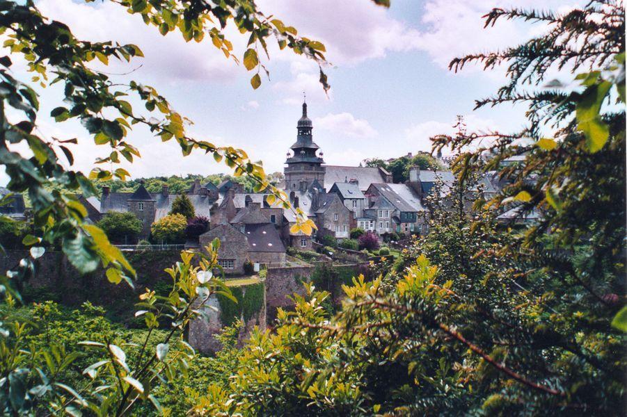 Moncontour / Région Bretagne