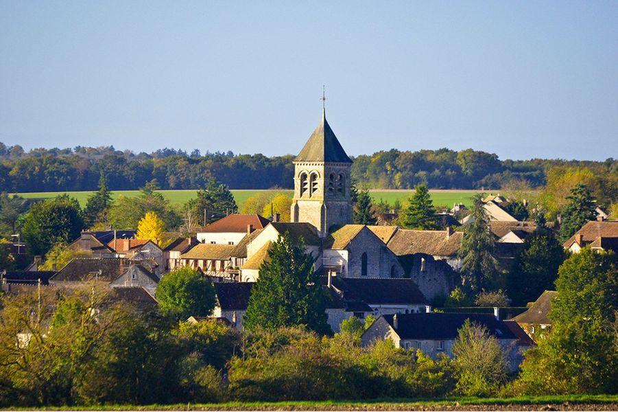 Montchauvet / Région Ile-de-France