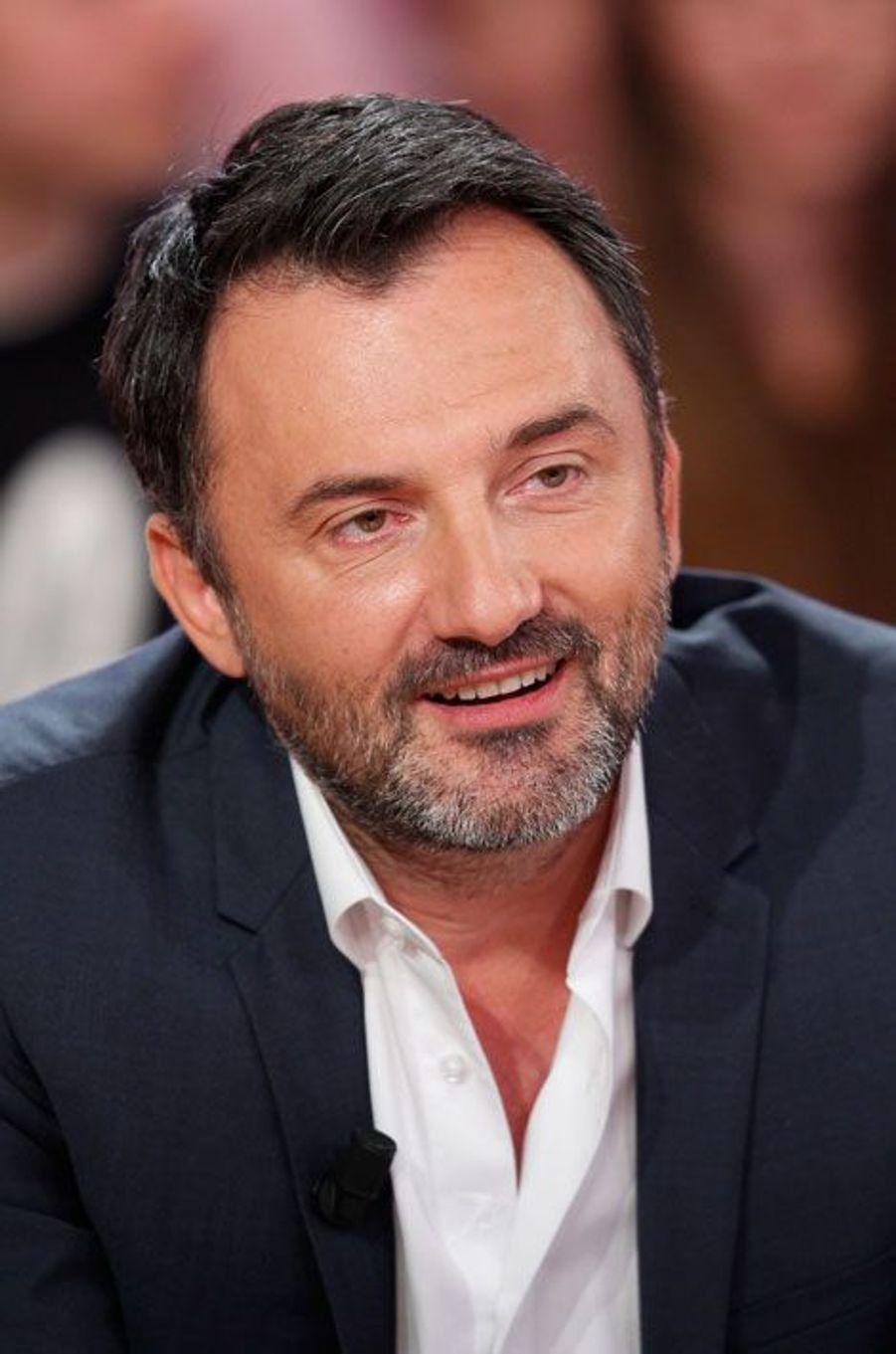 13- Frédéric Lopez