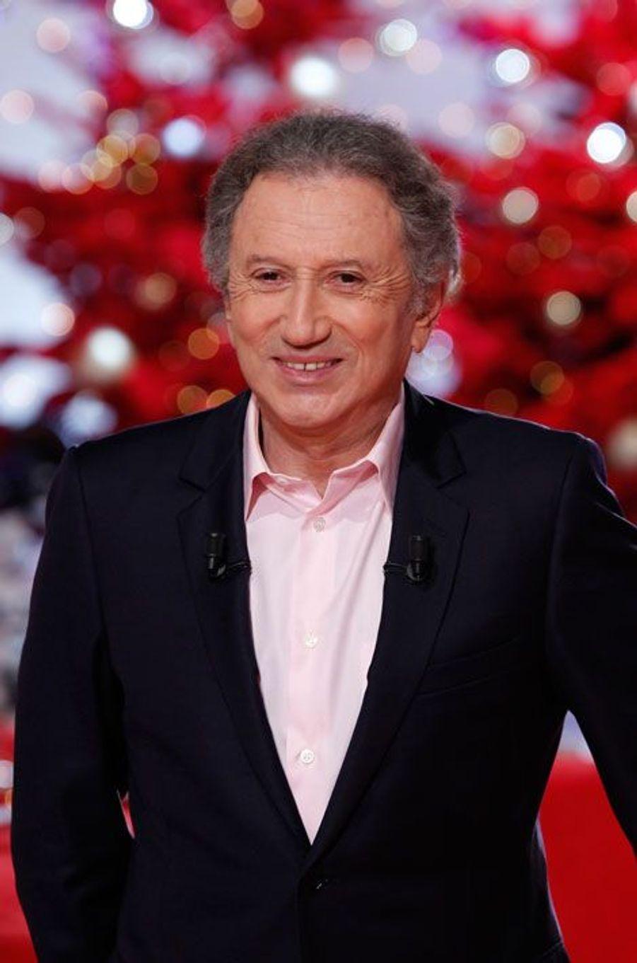 19- Michel Drucker