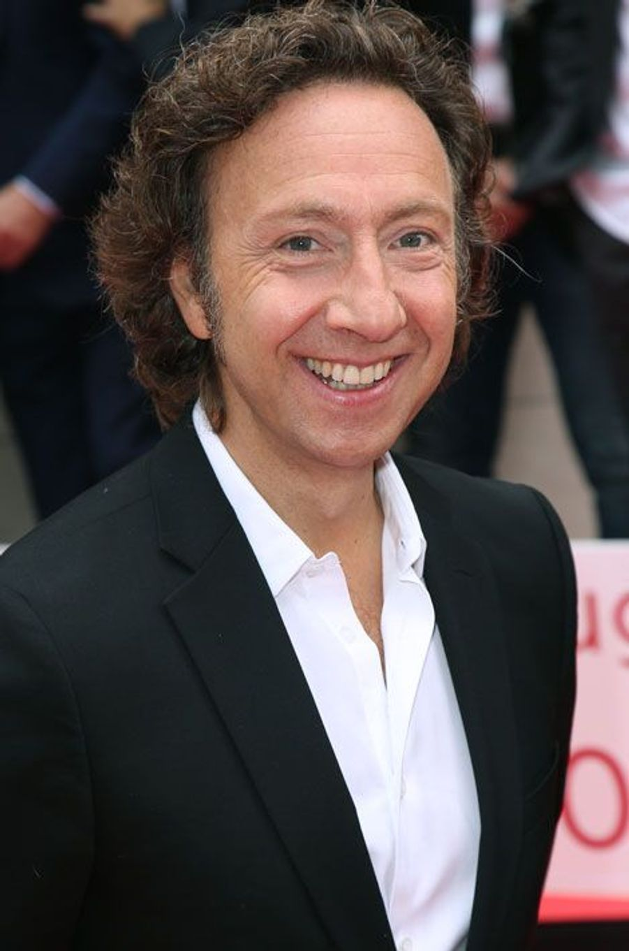 3- Stéphane Bern
