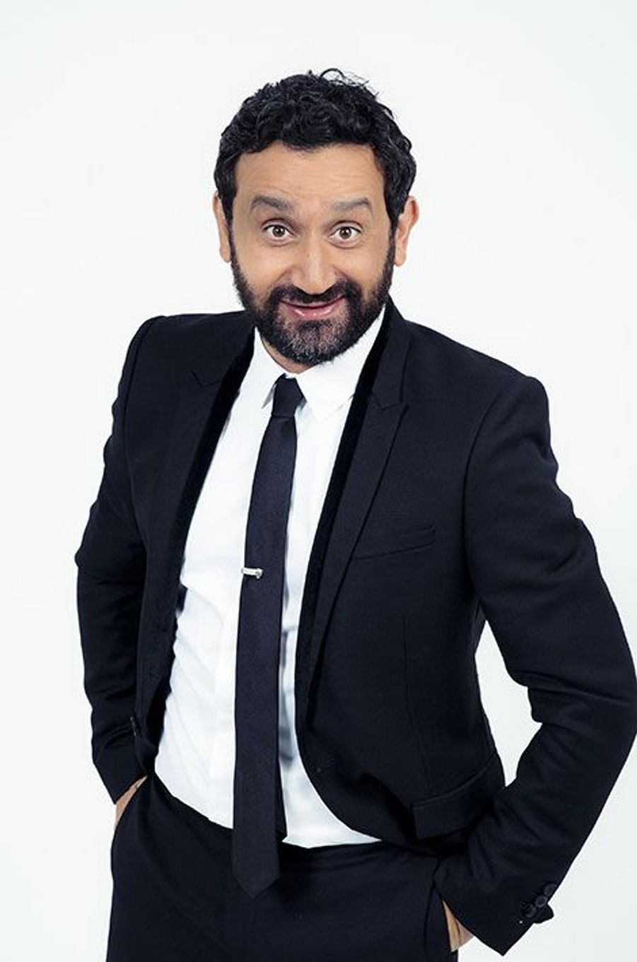 8- Cyril Hanouna