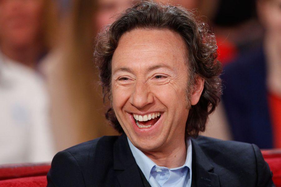 3- Stéphane Bern (France 2)