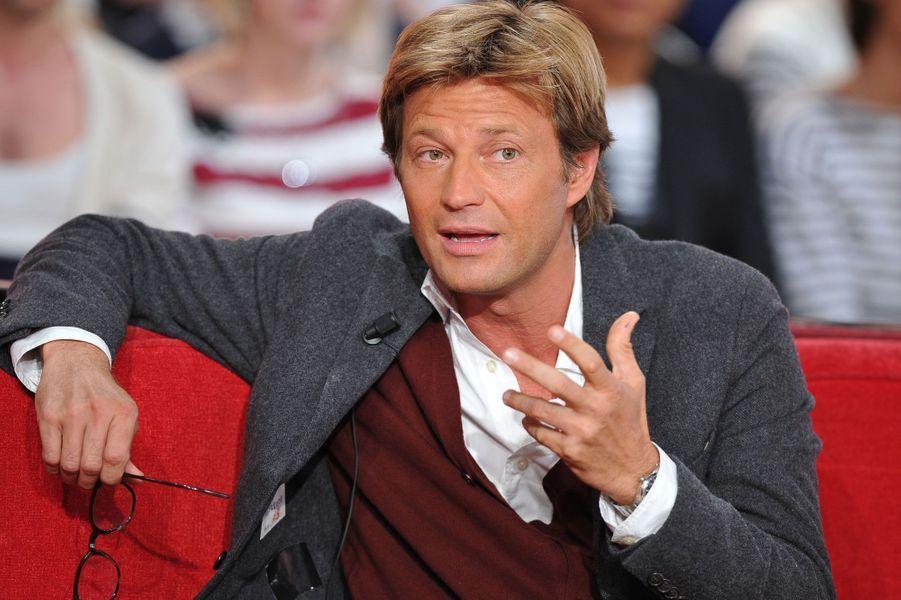 5- Laurent Delahousse (France 2)