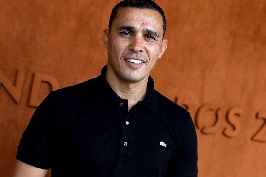 Brahim Asloum