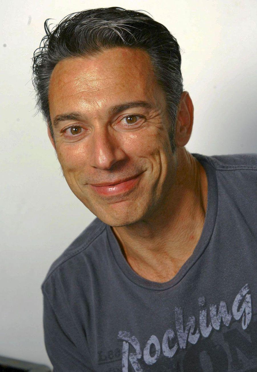 Gérard Vives