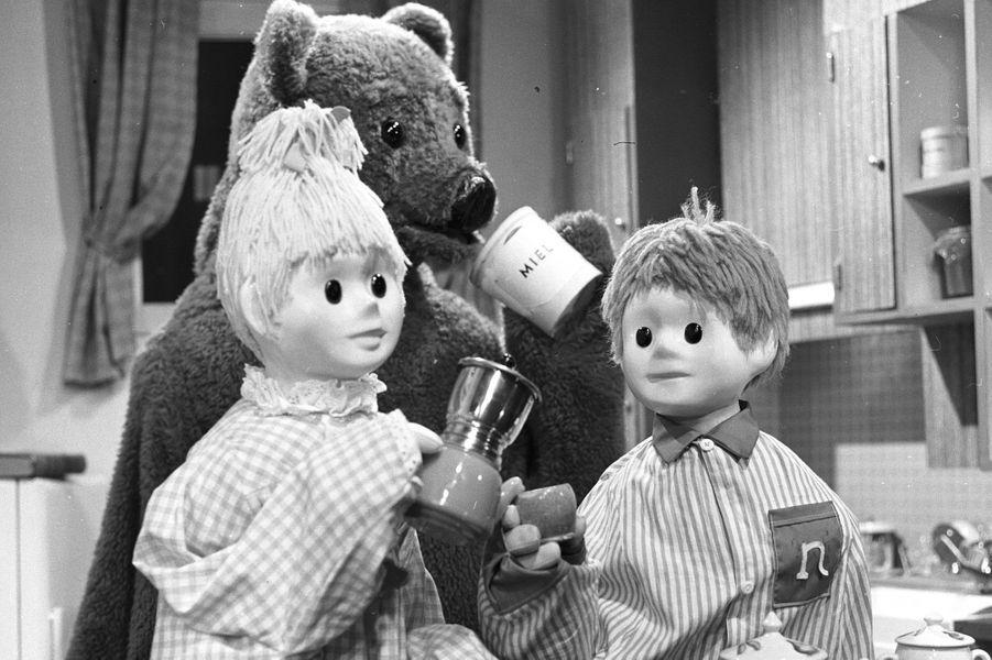 """""""Bonne nuit les petits"""" (1962-1973)"""