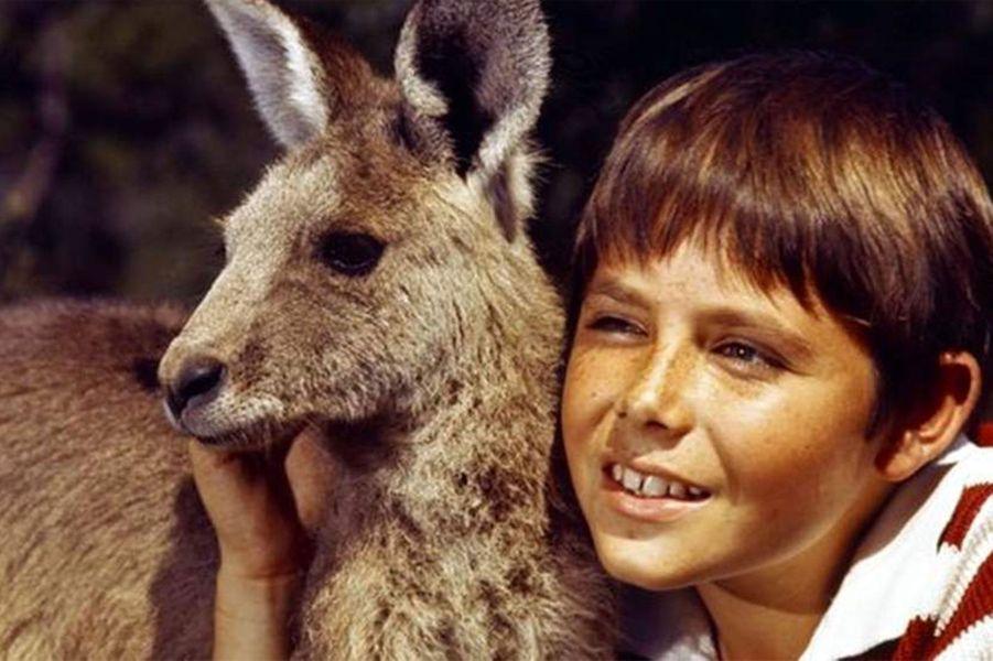 """""""Skippy le kangourou"""" (1968-1970)"""