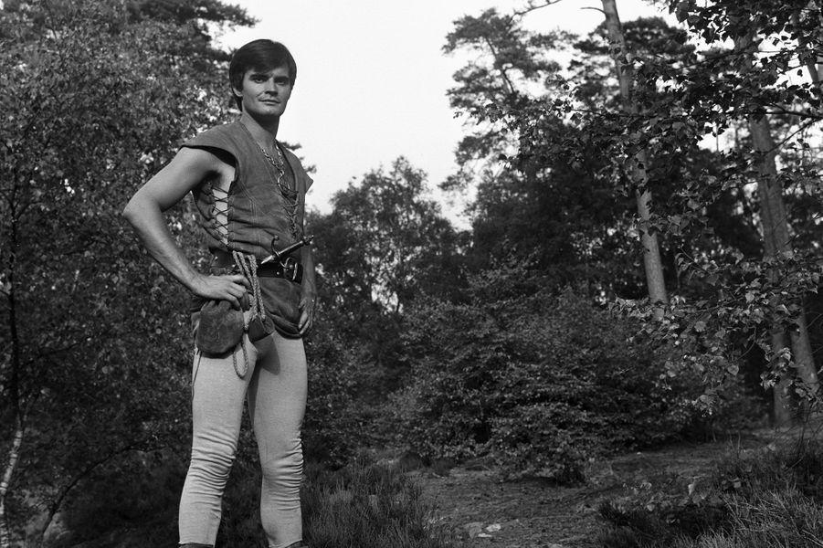 """""""Thierry la Fronde"""" (1963-1966)"""
