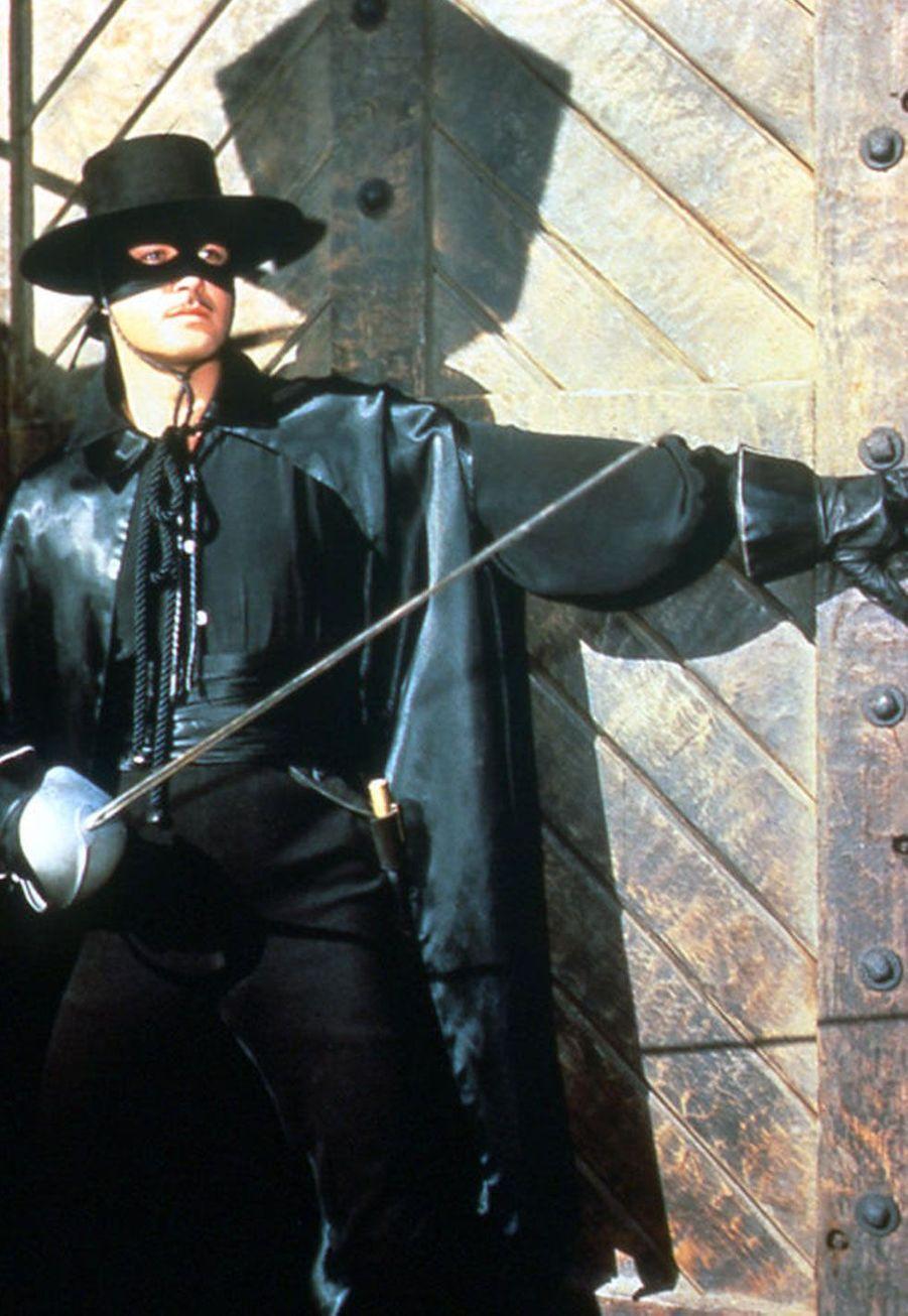 """""""Zorro"""" (1957-1961)"""