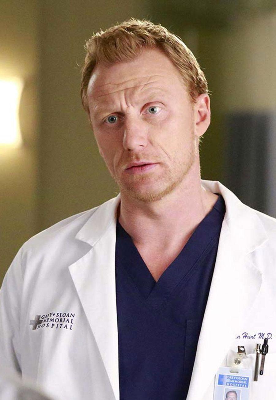Kevin McKidd (Owen Hunt)