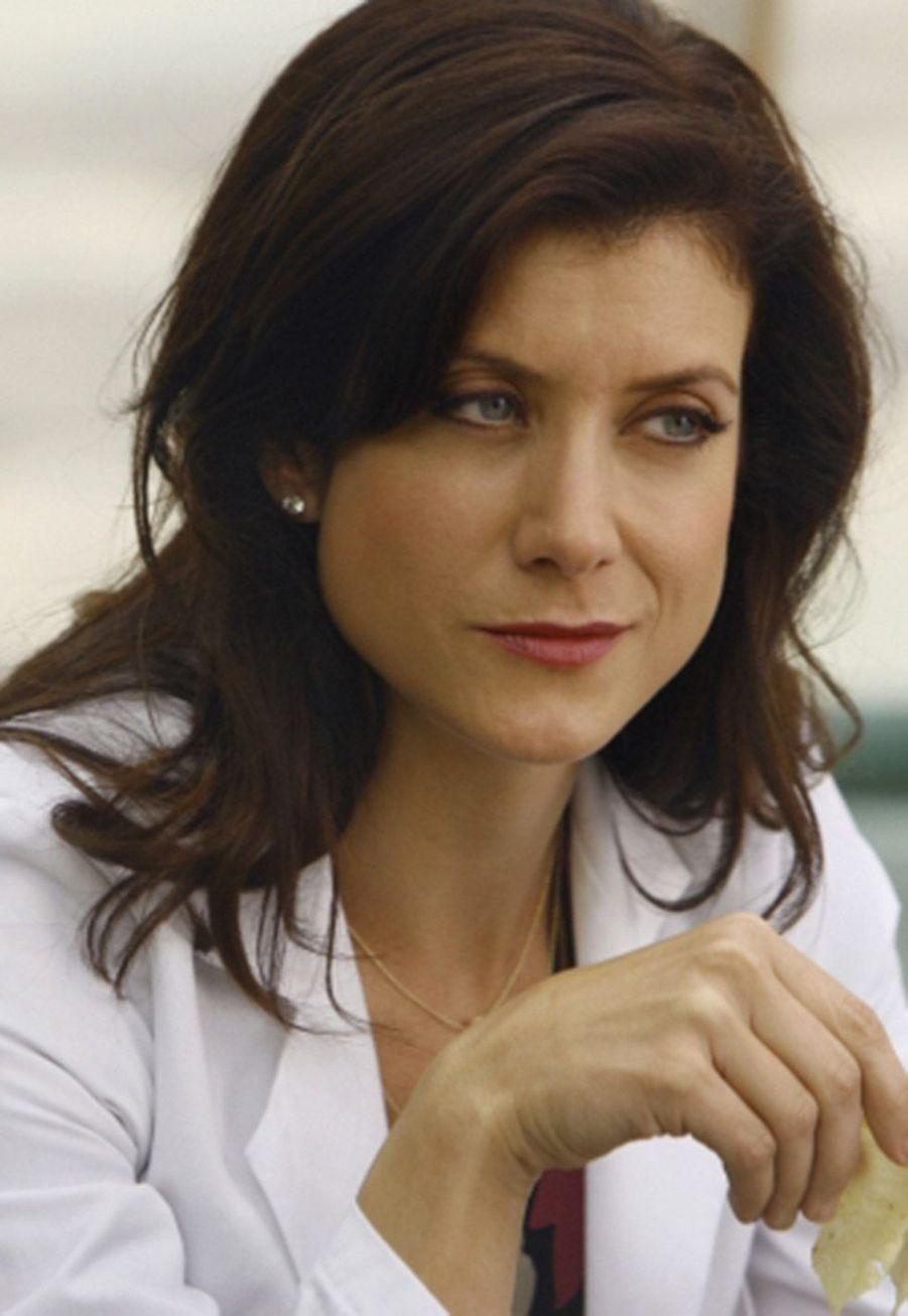Addison Montgomery (Kate Walsh)