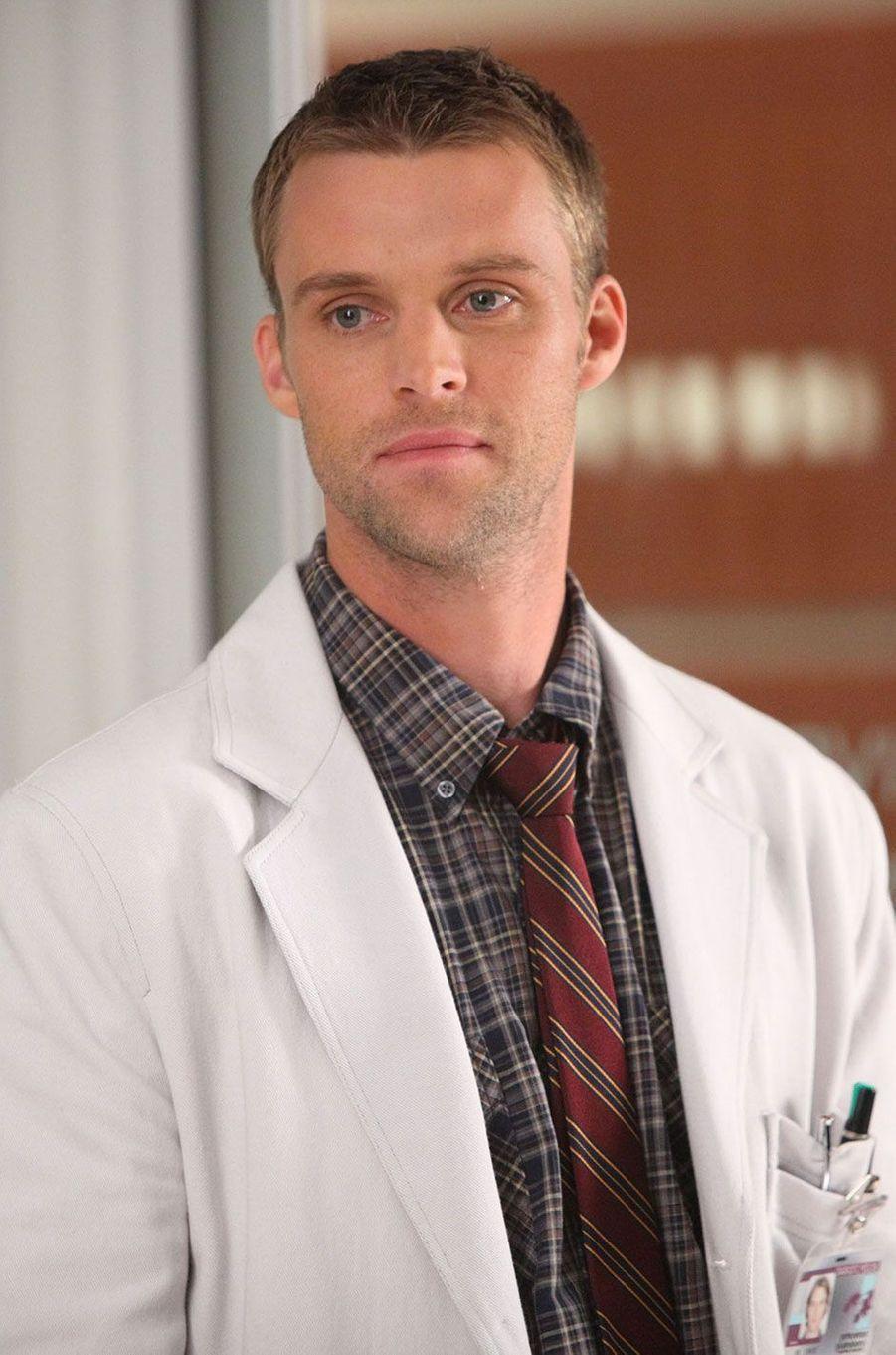 """Robert Chase (Jesse Spencer) de """"Dr House"""""""